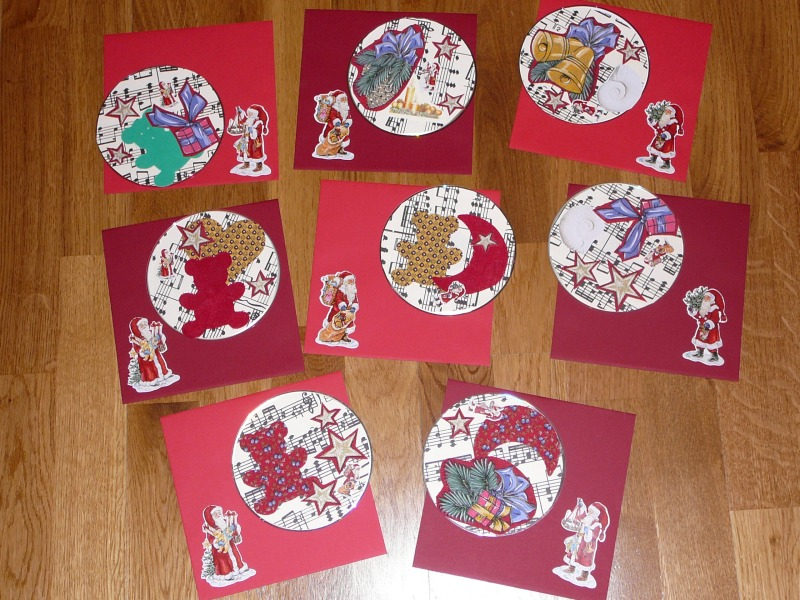 Populaire Bricolage Carte De Noel ~ Veglix.com = Les dernières idées de  RY94